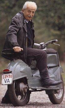 Histoire de la moto. Tonti1
